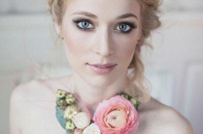 Как выбрать образ для свадебной фотосессии?