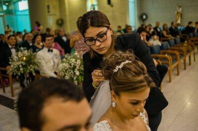 5 motivos por los que tu wedding planner terminará siendo tu amiga