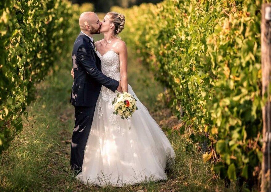 Le bimbe di Rita di Serena Poletti: creare allestimenti floreali unici è una tradizione di famiglia!
