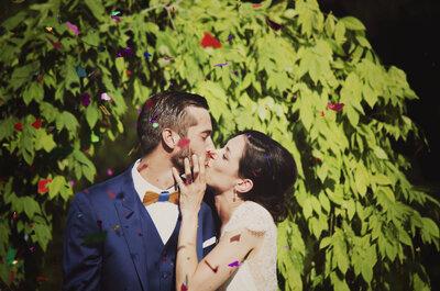 Soyez le marié le plus élégant en 2016 grâce à ces accessoires canons !