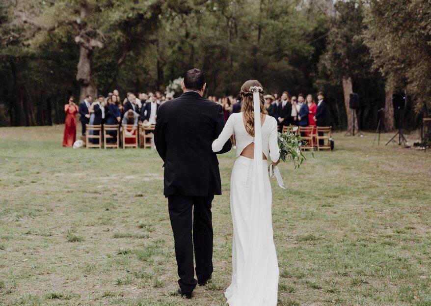 ¡Haz que tu boda sea mágica y original con las decoraciones sugeridas por estos wedding planner!