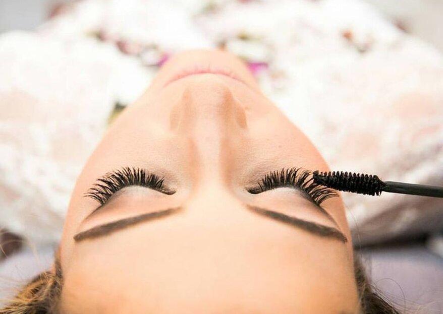 Maquiagem e penteado de noiva no Rio de Janeiro: 15 profissionais super recomendados!