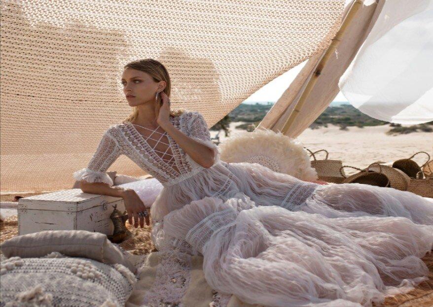 Anges et Rêves Mariage : une boutique de robes de mariée exceptionnelle !