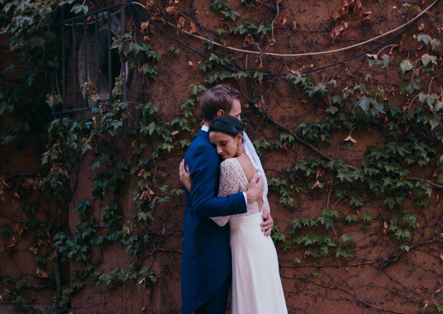 Sr. Perdiz: el mejor recuerdo de vuestra boda con final perdiz