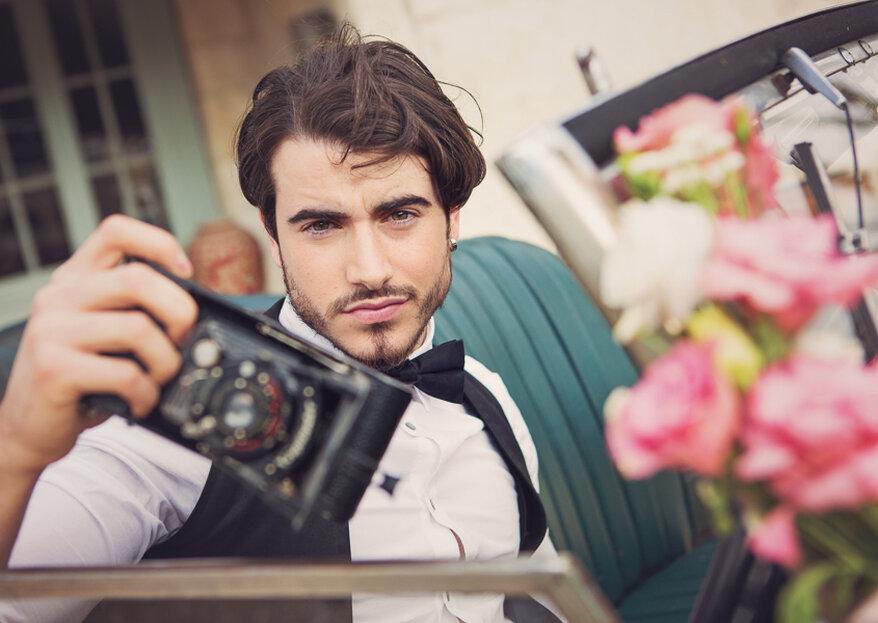 Photographe de mariage : comment le choisir en 5 étapes