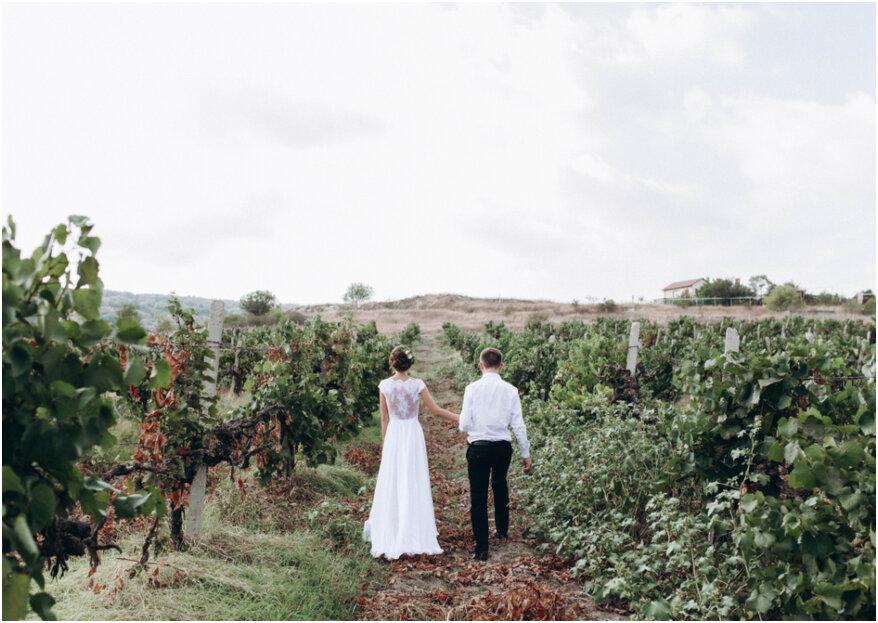 Zankyou ebook: de complete gids voor het organiseren van de bruiloft van jullie dromen!