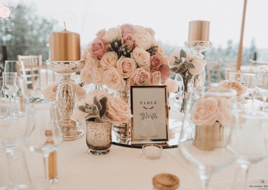Nom De Table Du Mariage Exemples Originaux Et Personnalisables