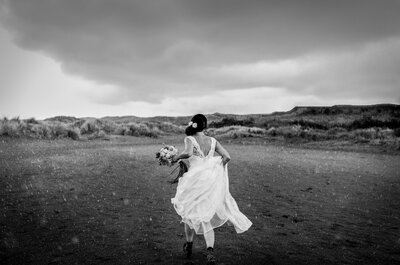 4 tips om de juiste trouwfotograaf te kiezen!