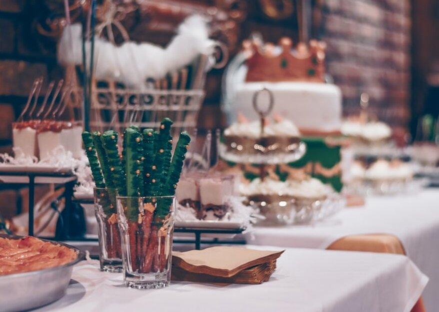 Sweet 2021: All The Trendy Tips From Crispo!