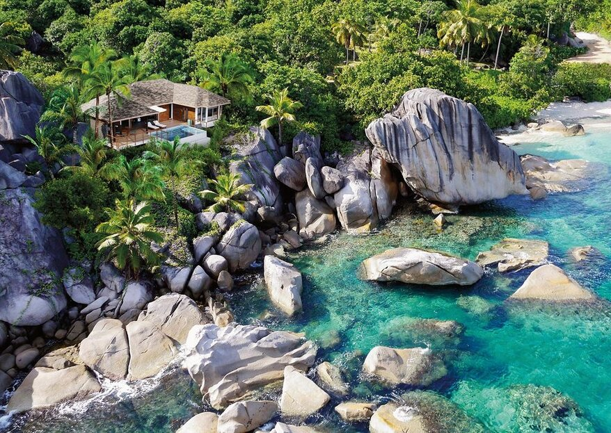 ¿Pensando en el viaje de novios? Con Ratpanat Luxury & Adventure viviréis un safari de ensueño