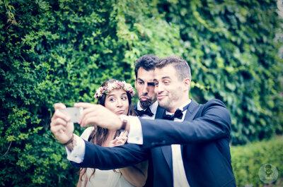 Der neue Hochzeitstrend: Instagram-Hochzeiten sorgen für nachhaltigen Fotospaß!
