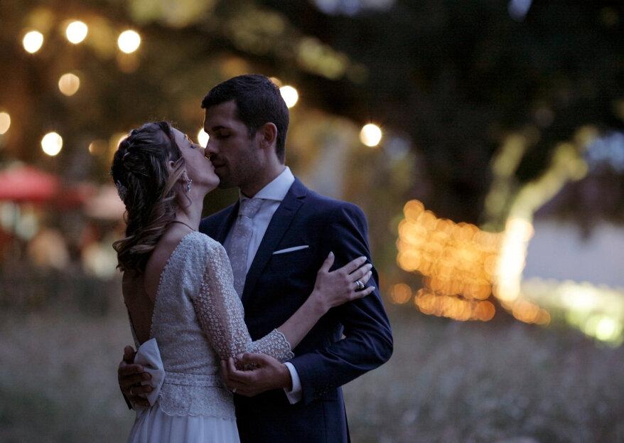 Rui Bessa Capturing Dreams: Um clique de eternidade em casamentos para a vida