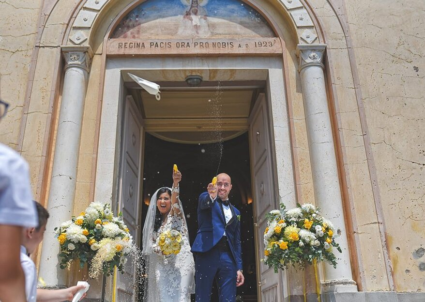 Tips For Planning Your Dream Wedding Destination in Italy