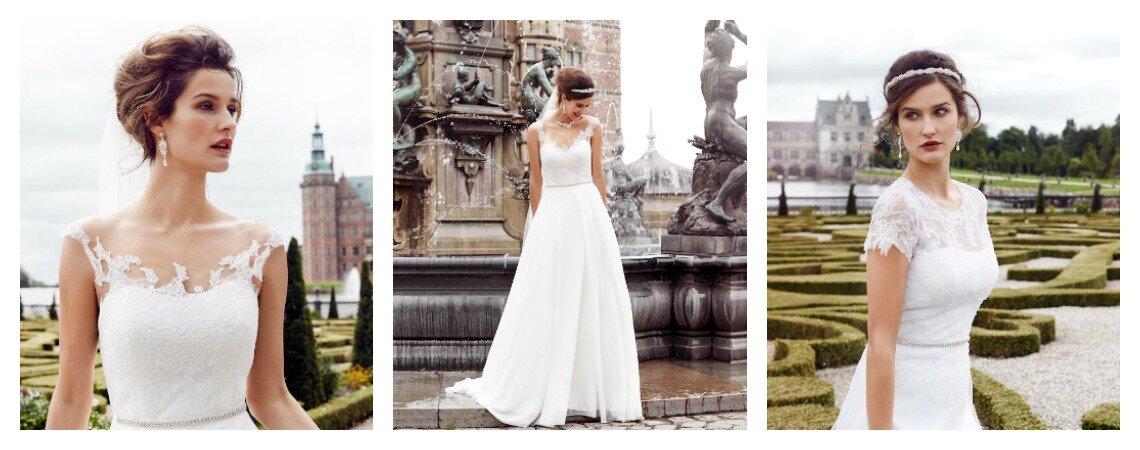 Der Sommer naht – Hier gibt's Brautmode & Kleider für Blumenkinder von LILLY