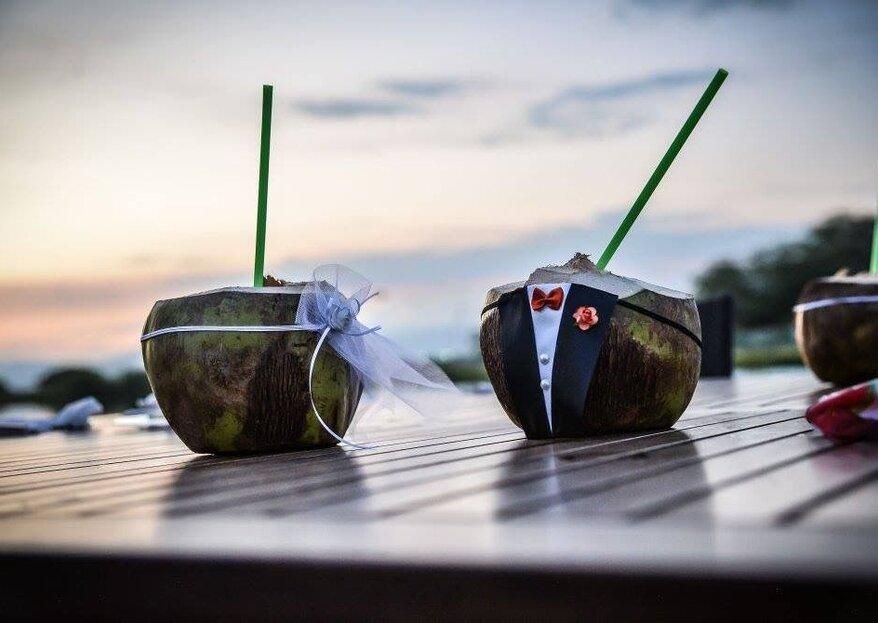 Corazón d' Melón: tu aliado ideal para una boda exitosa