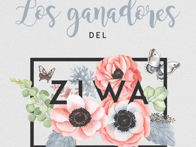 Kit digital para premiados en los ZIWA 2017