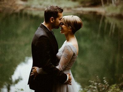 To było ich miejsce...wspaniała sesja ślubna w Karkonoszach Agi i Norberta!