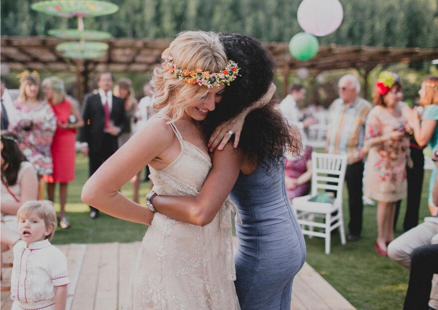 Comment remercier les invités de mon mariage en 5 étapes