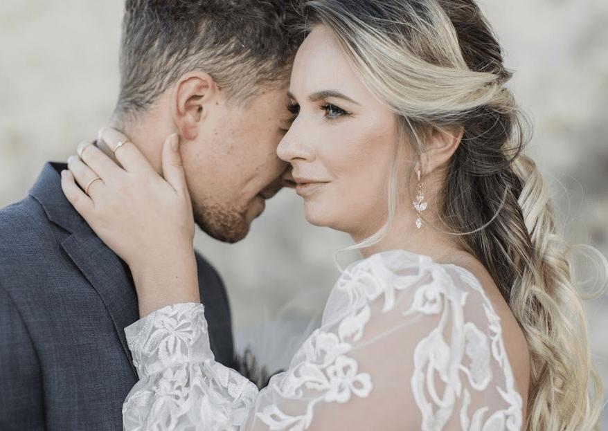 Guest Blog: Waar let je op bij het kiezen van een bruidskapsel?