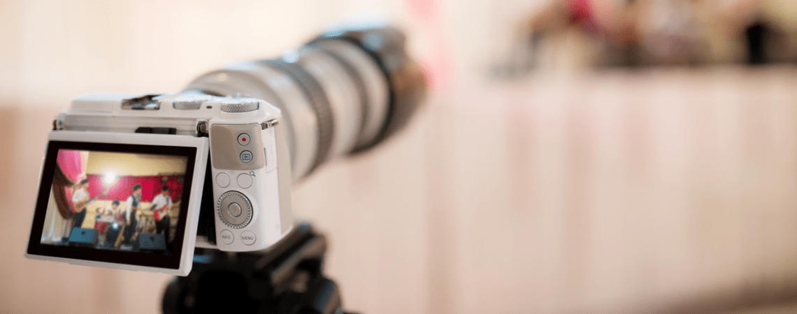 Top Videographers In And Around Birmingham