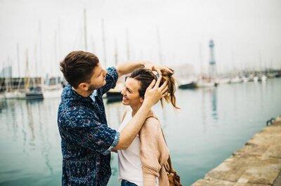 17 consejos que es mejor no darle a una amiga que se casa