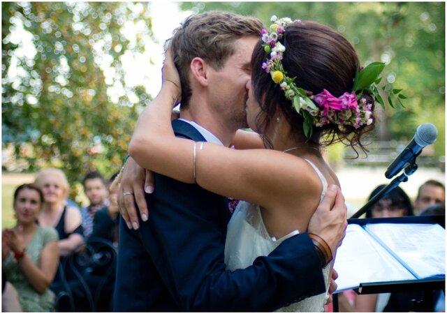 Comment préparer mon discours de mariage en 5 étapes