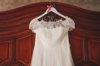 Les 5 raisons de stress les plus communes chez la future mariée avant le grand jour