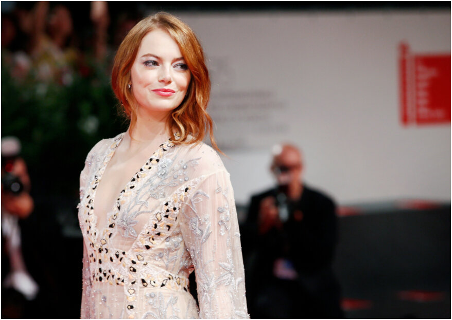 Filmster Emma Stone is verloofd met Dave McCary!