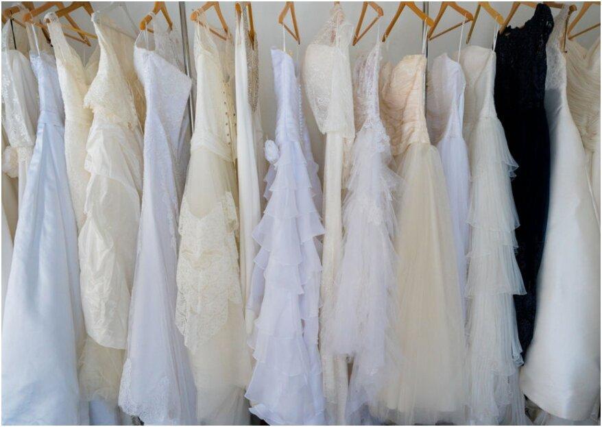 5 trucs et astuces pour vendre sa robe de mariée en ligne