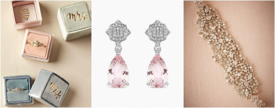 60 joias para noivas perfeitas para o seu casamento: delicadeza e estilo!