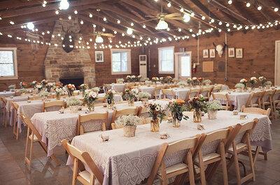 Por qué escoger una comida tradicional para la boda