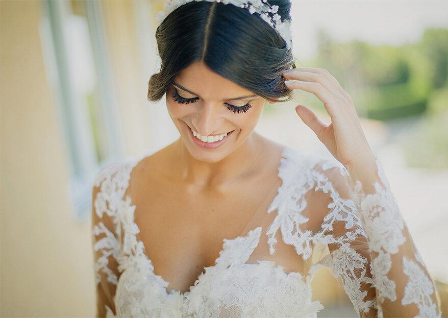 Quer ser a noiva mais bonita? Então aqui ficam as 7 coisas que precisa de fazer todas as manhãs!