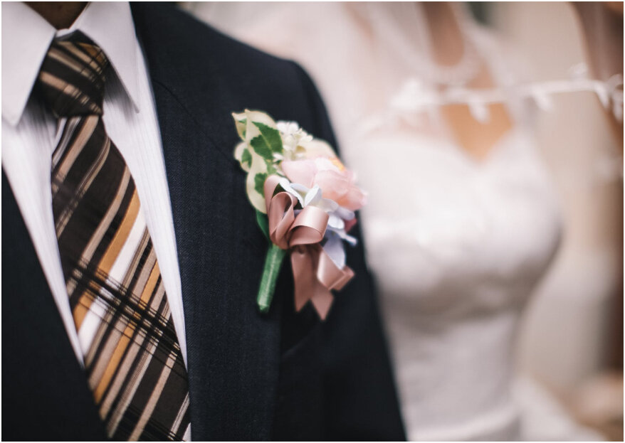 Wedding Suit Essentials You Need to Know