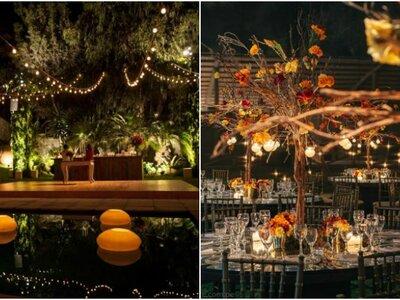 Los 10 mejores catering para matrimonios en Lima: decoración, estilo y sabor