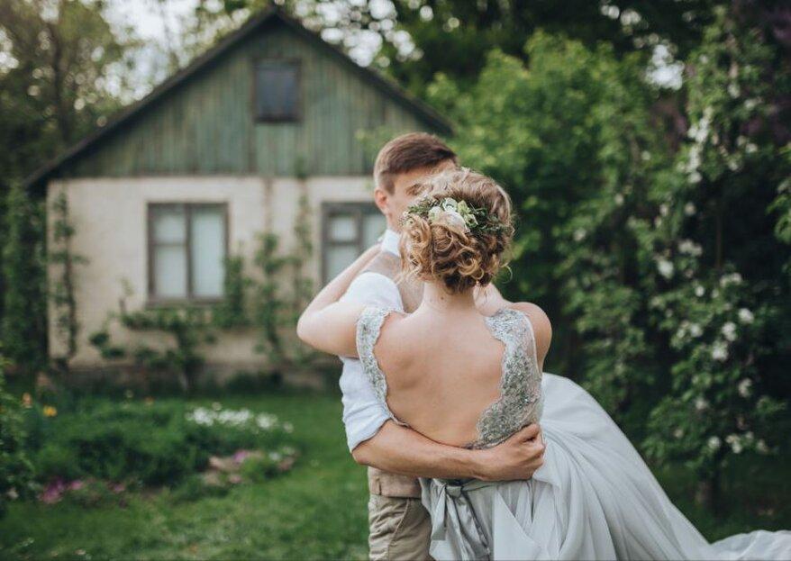 Lista nozze: come farla, passo dopo passo