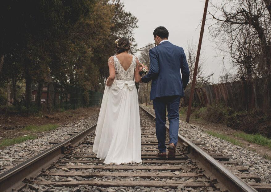 Estos son los servicios que no pueden faltar para que tu matrimonio sea perfecto, ¡toma nota!