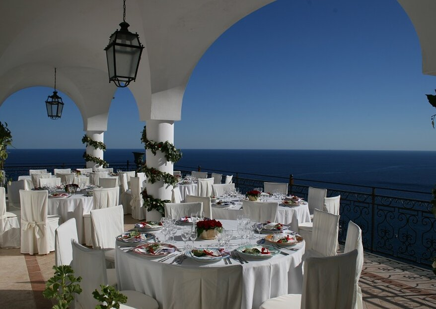 Discover Italian Allegria by Cristina Rocco for a Flawless Destination Wedding in Italy