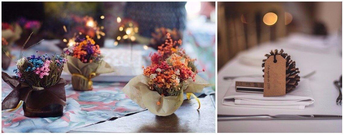 Las mejores ideas para la decoración de la boda