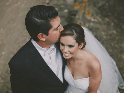 Una promesa para toda la vida: La boda de Diana y Andrés