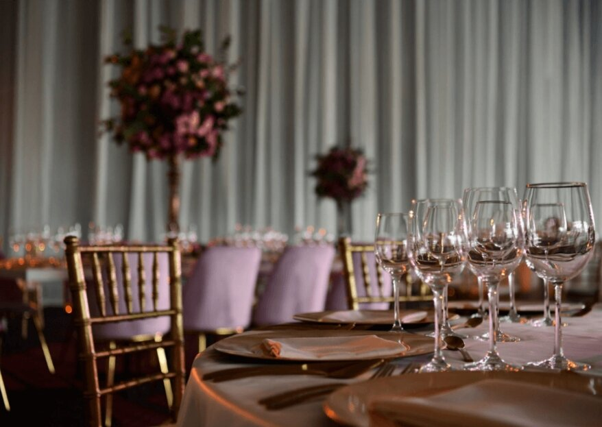 El hotel más distinguido para celebrar su matrimonio: Camino Real Polanco