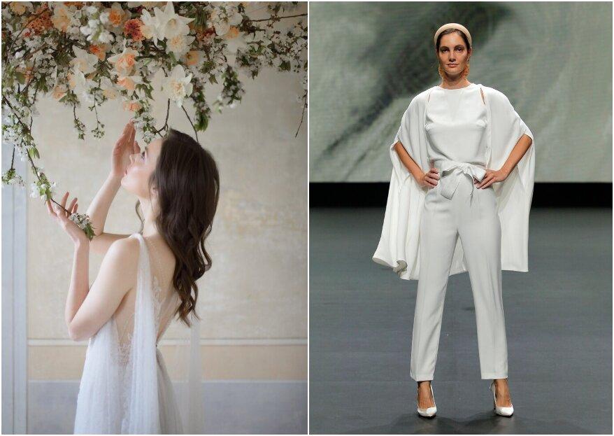 Tendência de casamento 2021: O que está em alta do vestido à decoração