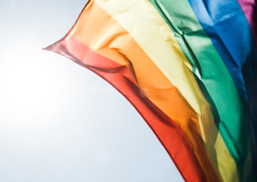 ¡Feliz Día del Orgullo Gay!