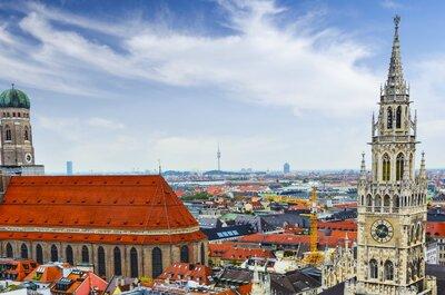 Die schönsten Hochzeitslocations in München und Umgebung - Finden Sie Ihre Traumlocation für den großen Tag!