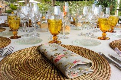 Los 11 mejores catering para bodas de Barcelona en 2017