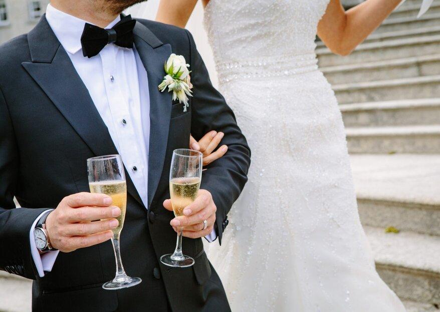 World Wine: a equipe que oferece uma assessoria completa aos noivos para que encontrem os melhores rótulos para o grande dia!