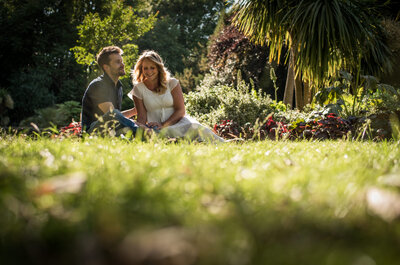 Why an engagement shoot is a great idea- Top London Photographer gives us the lowdown!