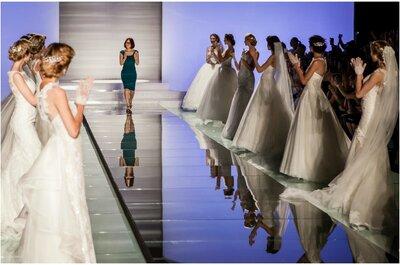 Speciale Sì Sposaitalia: Alessandra Rinaudo 2015, illuminare di eleganza