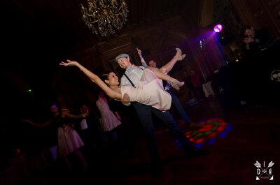Virginie et Romain : un mariage à la déco DIY dans le Puy-de-Dôme
