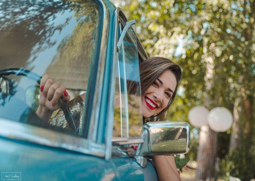 Sara Norcia Eventi - Wedding & Event planner, un mix di eleganza e libertà