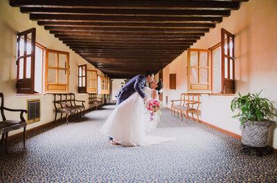Los 10 momentos que más disfrutarás al organizar tu boda